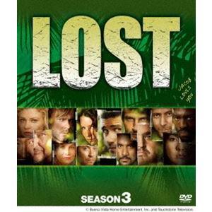 LOST シーズン3 コンパクトBOX [DVD]|starclub