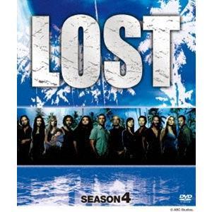 LOST シーズン4 コンパクトBOX [DVD]|starclub