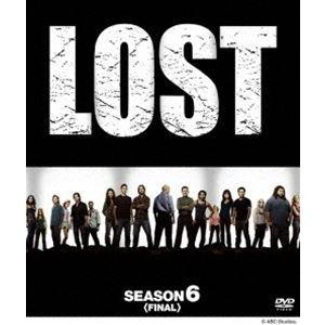 LOST シーズン6<ファイナル> コンパクトBOX [DVD]|starclub