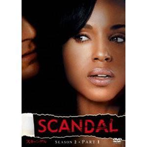 スキャンダル シーズン2 Part2 [DVD]|starclub