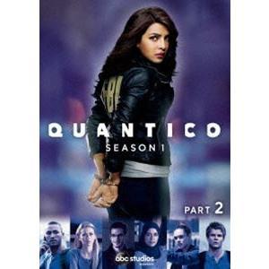 クワンティコ/FBIアカデミーの真実 シーズン1 コレクターズBOX Part2 [DVD]|starclub