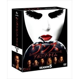 ワンス・アポン・ア・タイム シーズン5 コンパクト BOX [DVD]|starclub