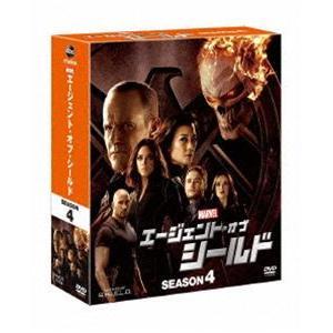 エージェント・オブ・シールド シーズン4 コンパクト BOX [DVD]|starclub