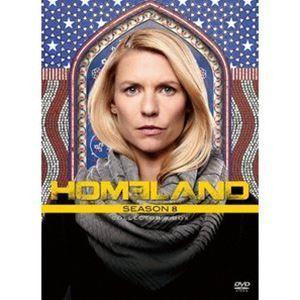 HOMELAND/ホームランド ファイナル・シーズン DVDコレクターズBOX [DVD]|starclub