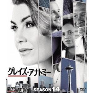 グレイズ・アナトミー シーズン14 コンパクトBOX [DVD]|starclub