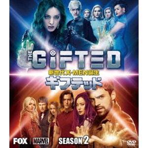 ギフテッド 新世代X-MEN誕生 シーズン2 コンパクトBOX [DVD]|starclub