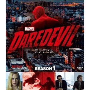 マーベル/デアデビル シーズン1 コンパクトBOX [DVD]|starclub