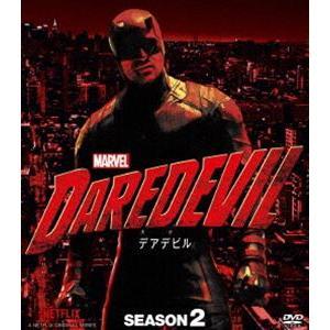 マーベル/デアデビル シーズン2 コンパクトBOX [DVD]|starclub