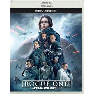 ローグ・ワン/スター・ウォーズ・ストーリー MovieNEX(通常版) [Blu-ray]|starclub