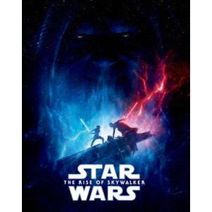 スター・ウォーズ/スカイウォーカーの夜明け MovieNEX(初回版) [Blu-ray]|starclub