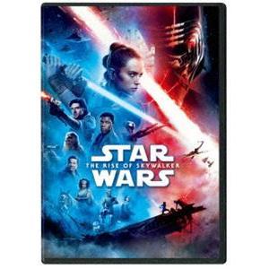 スター・ウォーズ/スカイウォーカーの夜明け(数量限定) [DVD]|starclub