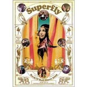 Superfly/Rock'N'Roll Show 2008 [DVD]|starclub