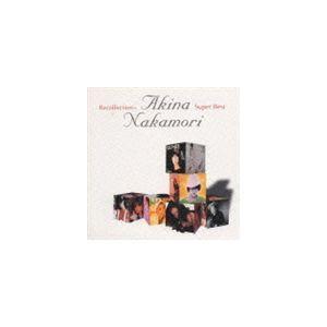 中森明菜 / Recollection [CD]|starclub