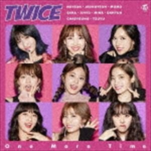 TWICE/One More Time(通常盤)(CD)...
