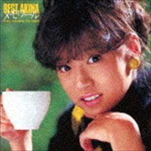 中森明菜 / BEST AKINA メモワール [CD]|starclub