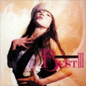 中森明菜 / BESTIII [CD]|starclub