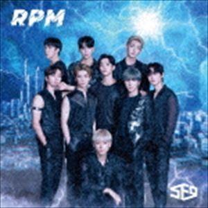 SF9 / RPM(初回限定盤A) [CD]|starclub