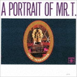 ジャック・ティーガーデン(tb、vo)/ミスター・Tの肖像(完全限定盤/SHM-CD)(CD)