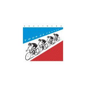 クラフトワーク / FOREVER YOUNG::ツール・ド・フランス [CD]|starclub