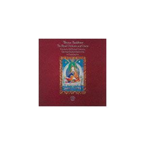チベット≫チベットの仏教音楽1 密教音楽の真髄 [CD]|starclub