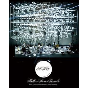 Mellow Waves Visuals [Blu-ray]|starclub
