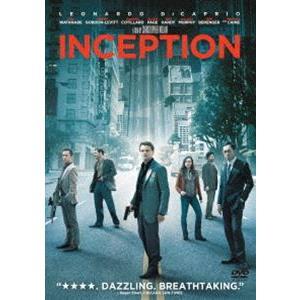 インセプション [DVD]|starclub