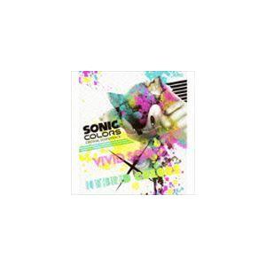 (ゲーム・ミュージック) SONIC COLORS ORIG...