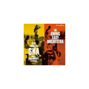 THE SWING EASY ORCHESTRA / IN THE MOON FOR SKA〜PLA...