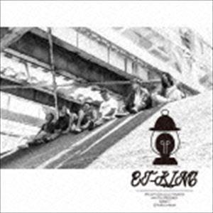 ET-KING / 喝采 [CD]|starclub