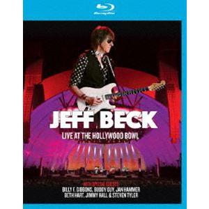 ジェフ・ベック/ライヴ・アット・ハリウッド・ボウル 2016 [Blu-ray] starclub