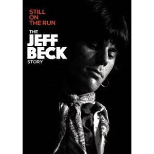 """ジェフ・ベック/スティル・オン・ザ・ラン 〜 ジェフ・ベック・ストーリー """"テレギブ""""Fender公認フィギュア付(初回生産限定盤) [Blu-ray] starclub"""