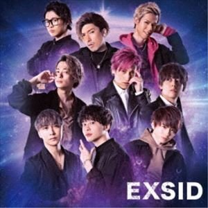 EXIT / EXSID(初回生産限定盤/CD+DVD) [CD]|starclub