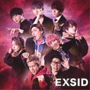 EXIT / EXSID(通常盤) [CD]|starclub