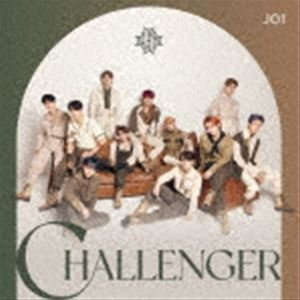 JO1 / CHALLENGER(初回限定盤A/CD+DVD) [CD]|starclub