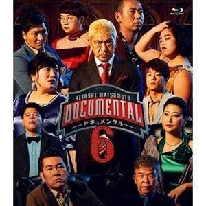 HITOSHI MATSUMOTO Presents ドキュメンタル シーズン6 [Blu-ray] starclub