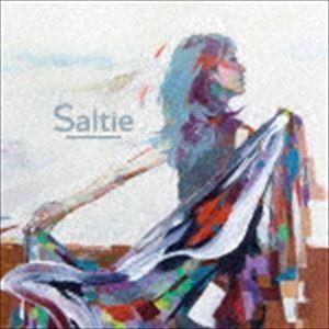 Saltie / Perfect [CD]|starclub