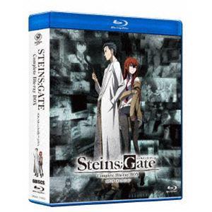 STEINS;GATE コンプリート Blu-ray BOX スタンダードエディション [Blu-ray]|starclub