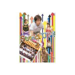 STAND UP !! Vol.3 [DVD]|starclub
