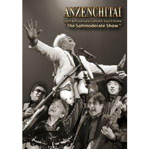 "安全地帯/30th Anniversary Concert Tour Encore""The Saltmoderate Show"" [DVD]|starclub"