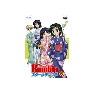 スクールランブル Vol.6 [DVD]|starclub