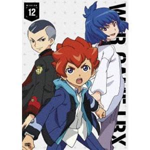 ダンボール戦機ウォーズ 第12巻  DVD