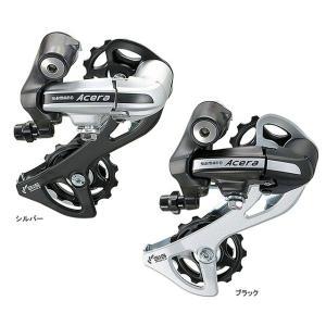 SHIMANO(シマノ) RD-M360 8/7S SGS リアディレイラー|starcycletokyo-pro