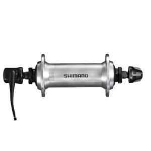 SHIMANO HB-TX500 シルバー 32H QR EHBTX500BAS|starcycletokyo-pro