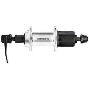 SHIMANO FH-TX500 シルバー32H QR OLD:135mm EFHTX5008BZAS|starcycletokyo-pro