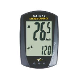 CATEYE(キャットアイ) CC-RD200 STRADA CADENCE サイクルコンピューター starcycletokyo-pro