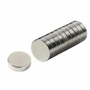 ネオジム磁石 ネオジウム磁石 1個バラ売り 10mm×3mm 丸型 超強力 マグネット ボタン型 N35|starfocus|02