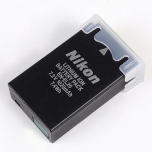NIKON ニコン EN-EL20 純正 リチウムイオンバッテリー 充電池 ENEL20|starfocus