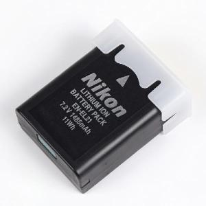 NIKON ニコン EN-EL21 純正 リチウムイオンバッテリー 充電池 ENEL21|starfocus