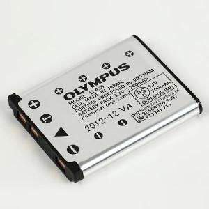 OLYMPUS オリンパス LI-42B 純正 リチウムイオン充電池 バッテリー LI42B|starfocus