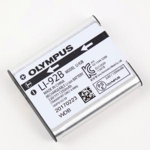 OLYMPUS オリンパス 純正 LI-92B リチウムイオン充電池 LI92B|starfocus
